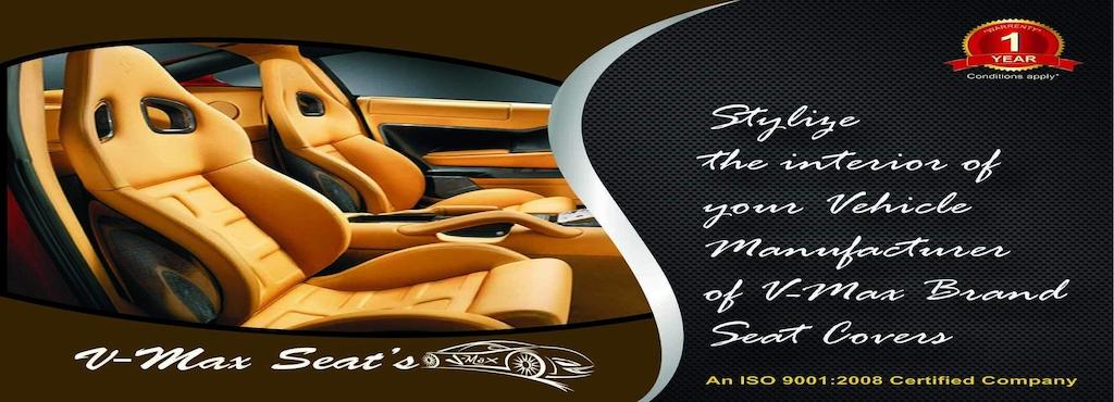 V Max Seat Nerkundram Koyambedu Car Seat Manufacturers In Chennai