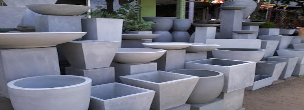 Yuva Flower Pots