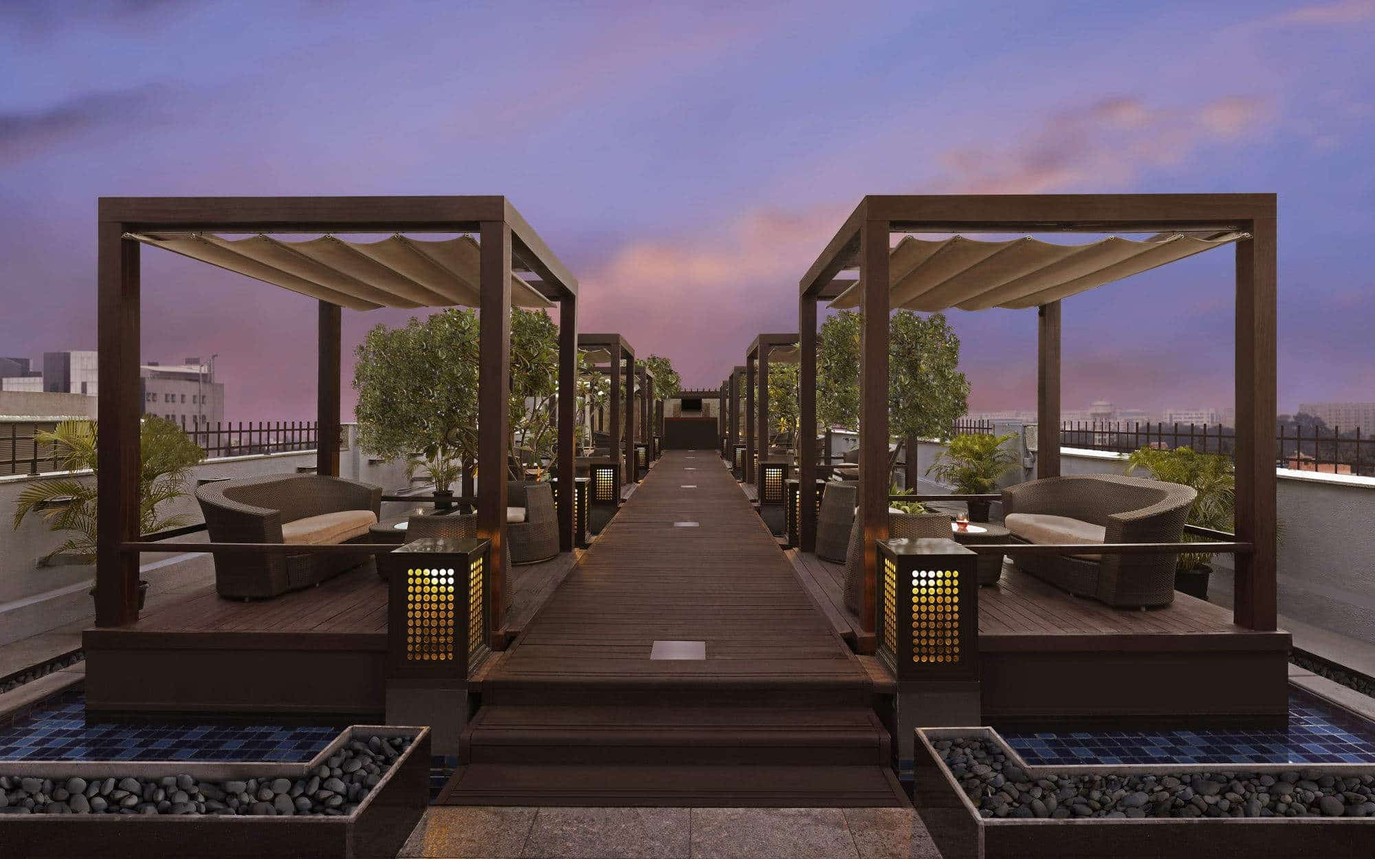 ... Q Bar (Hilton) Photos, Guindy, Chennai - Lounge Bars ...