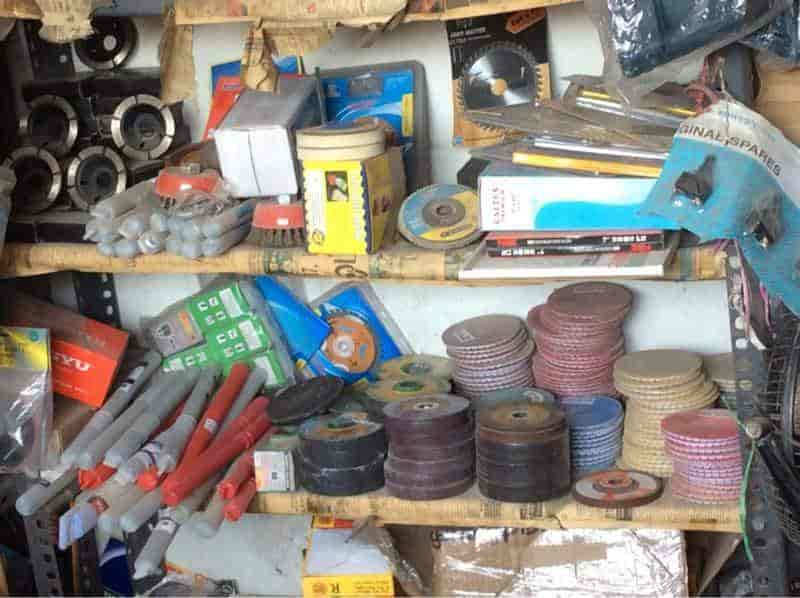 scrap power tools sri ganesh power tools sales service centre padur sri ganesha