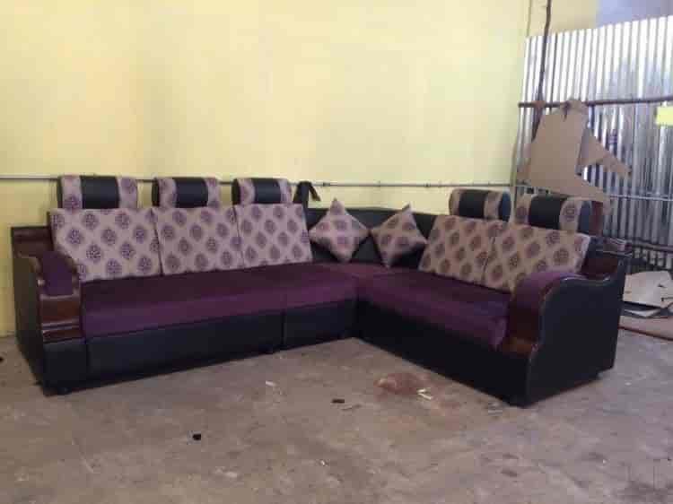 ... Sofa Set on Display - Ikon Sofa Photos, Vadapalani, Chennai - Sofa Dealers ...