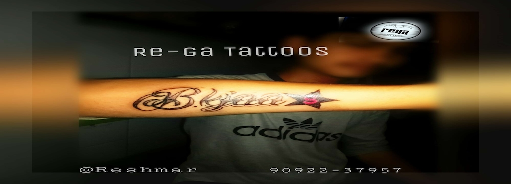 df18833f78a4b Re-ga Tattoos, Padi - Tattoo Artists in Chennai - Justdial