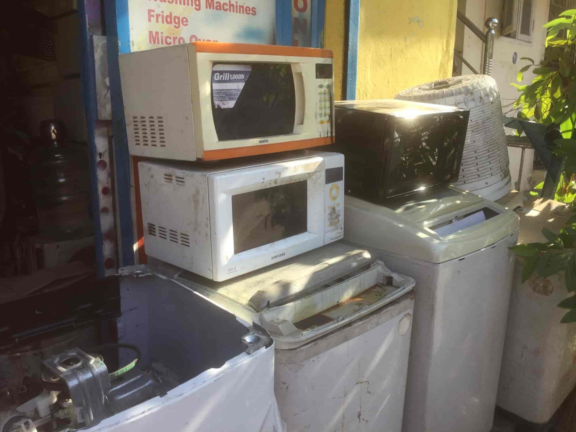 J S Electronics Thiru VI Ka Nagar AC Repair & Services in Chennai