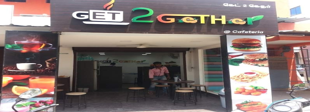Get 2 Gether Porur Chennai