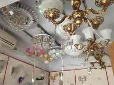 Sky Lights, Madipakkam - Decorative Lamp Dealers in Chennai - Justdial