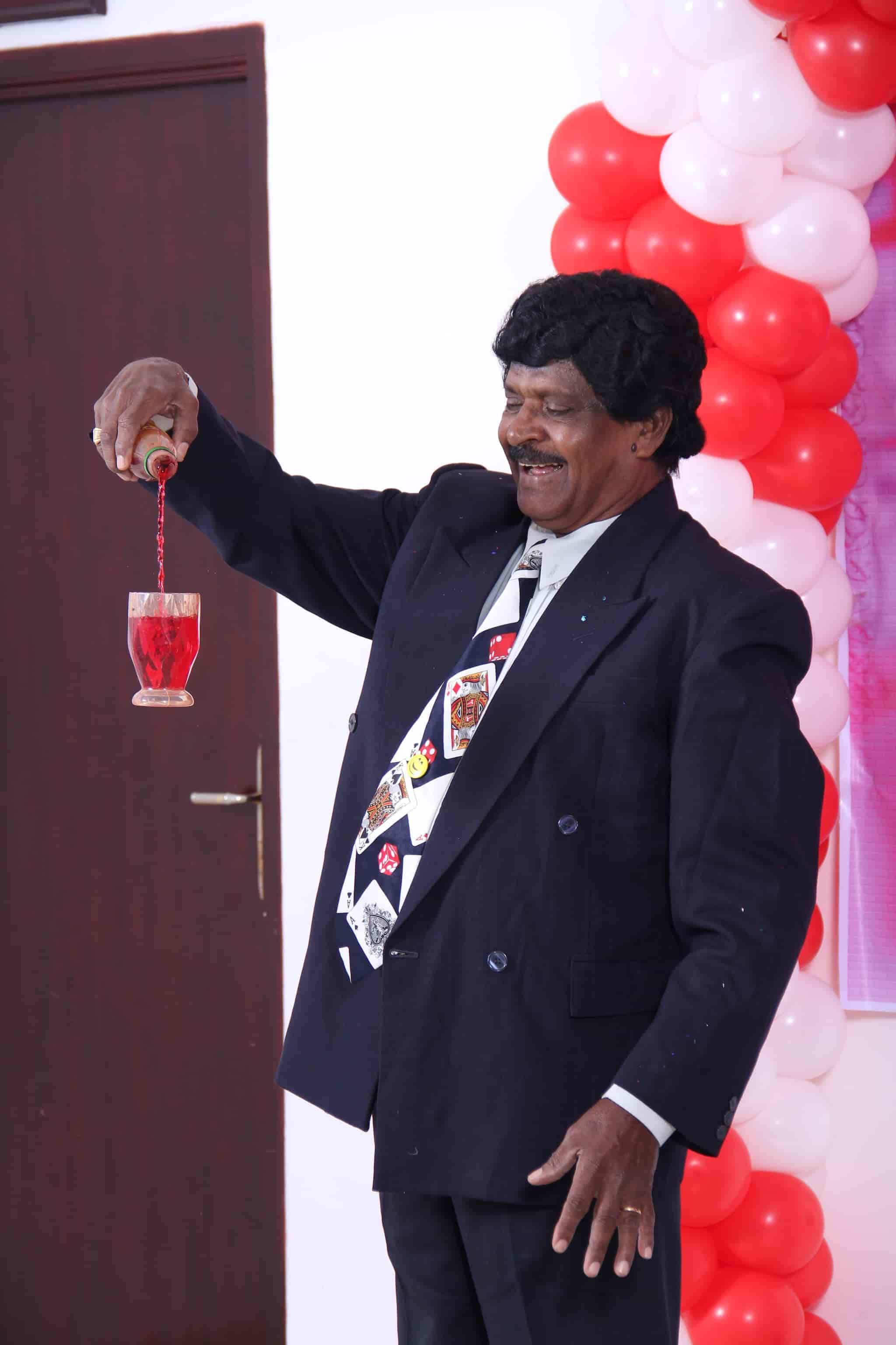 Magic Super Selvam, Sowripalayam - Magicians in Coimbatore