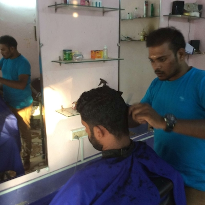 Smart Cut Mettupalayam Smaart Cut Salons In Coimbatore Justdial