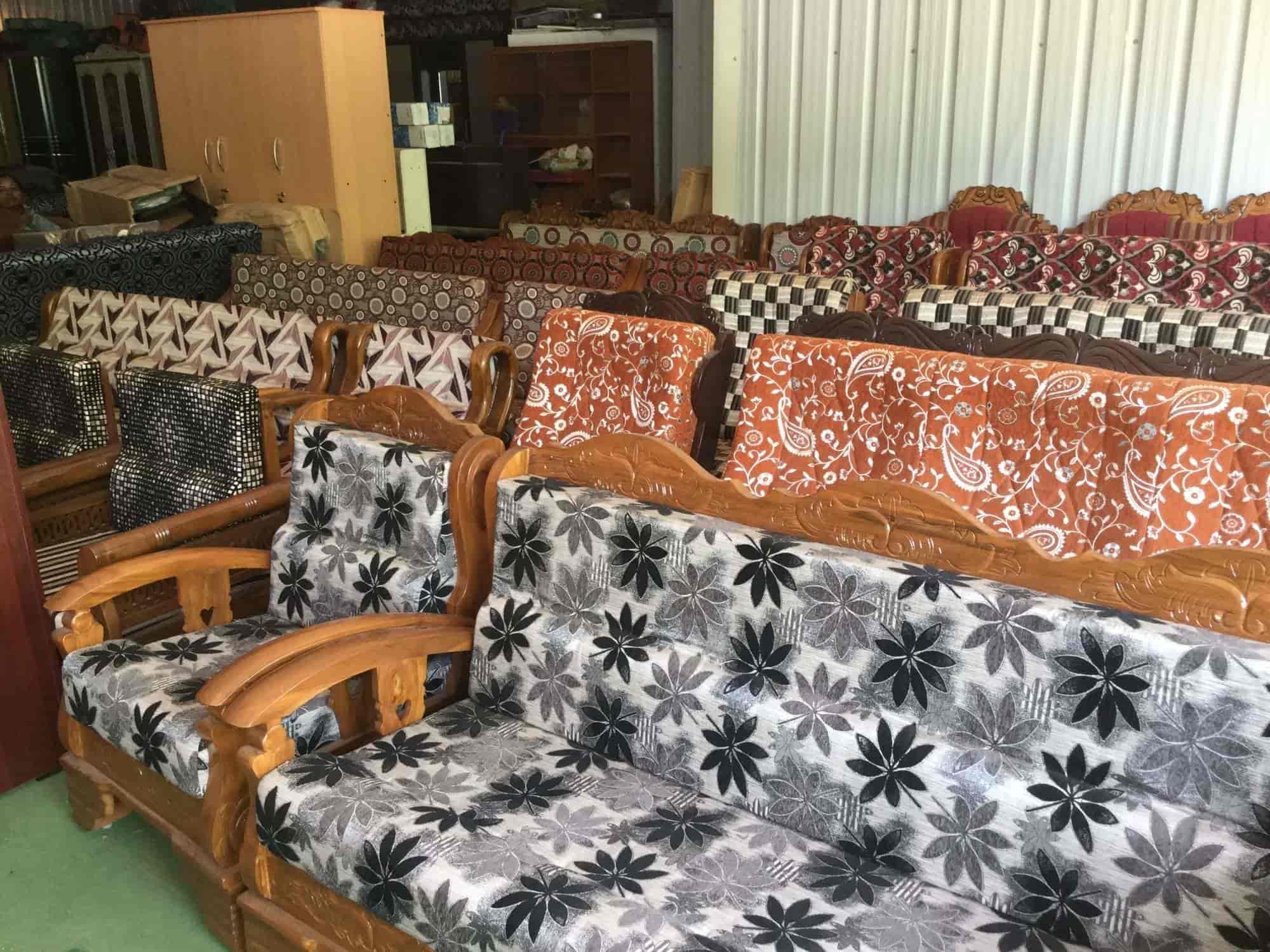 Hi Trendz Furniture Uppilipalayam Furniture Dealers in
