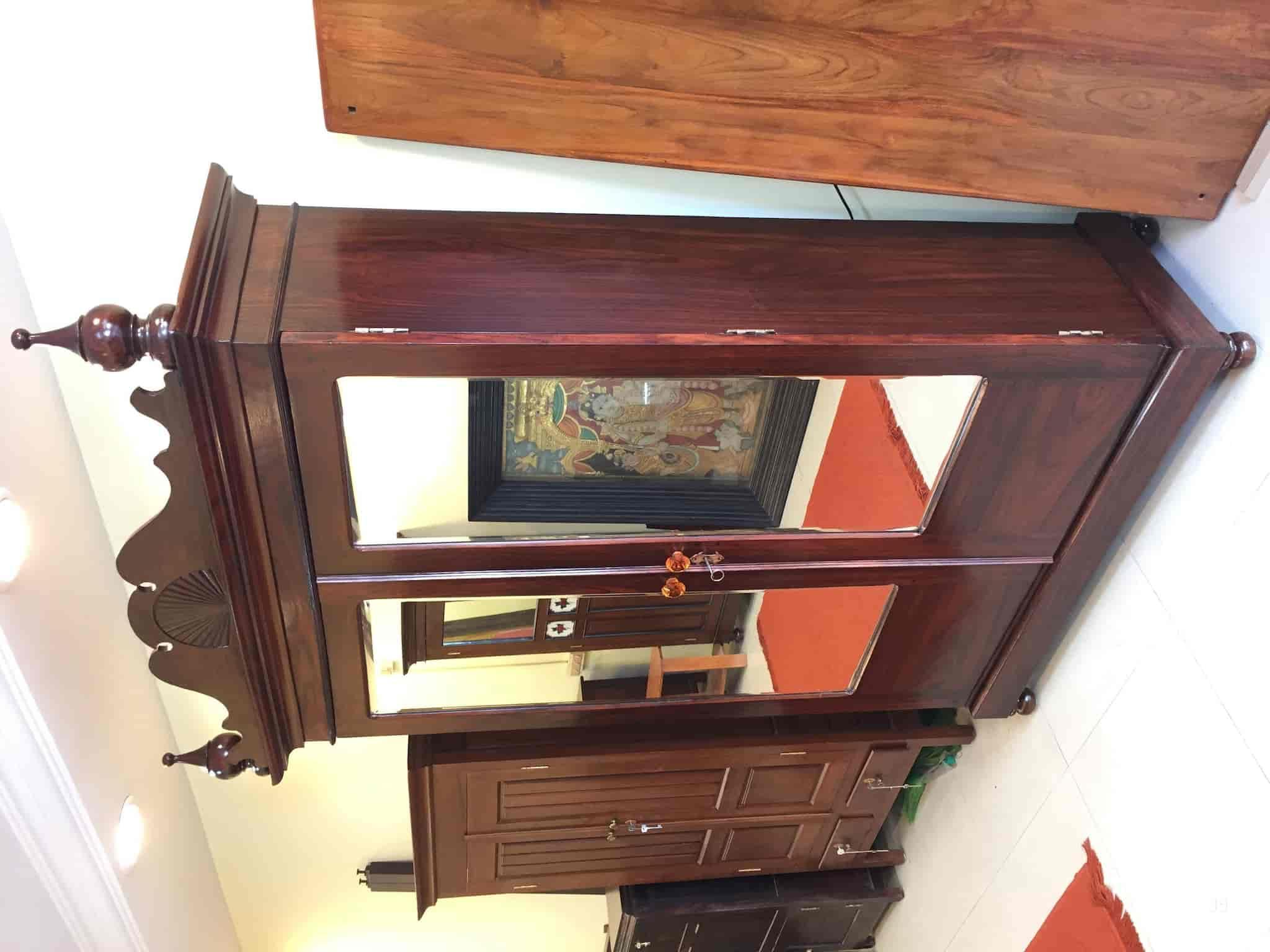Antique furniture Shop Photos, Ramanathapuram Coimbatore, Cooch ... | furniture shops in cbe