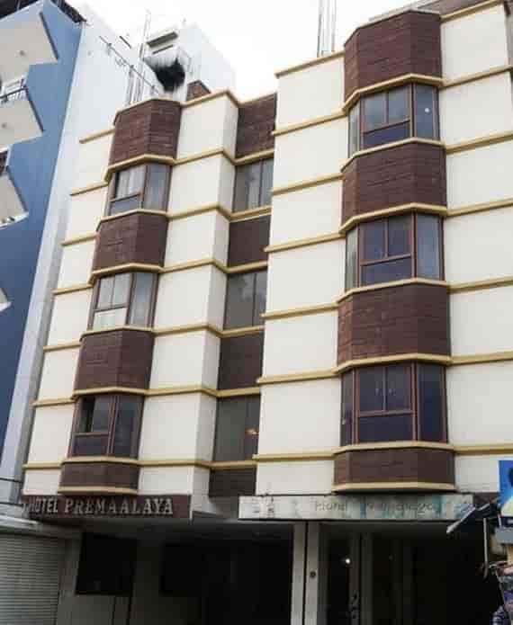 Premalaya Hotel Photos, Gandhipuram, Coimbatore- Pictures