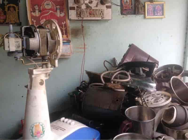 Guru Electrical Work Photos, Rathinapuri, Coimbatore- Pictures ...