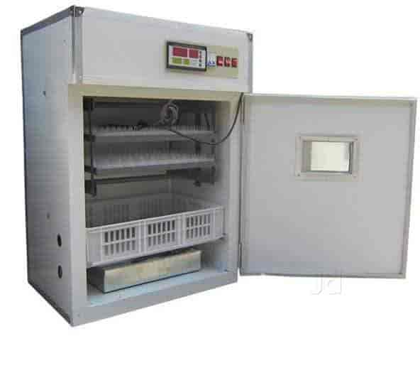 Top Poultry Incubator Manufacturers in Coimbatore - Best Egg