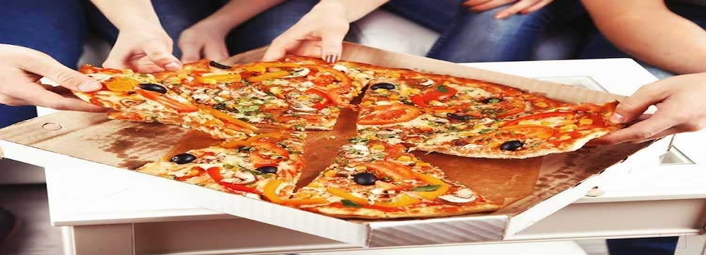 Domino S Pizza Thillai Nagar Trichy Pizza Outlets Domino S