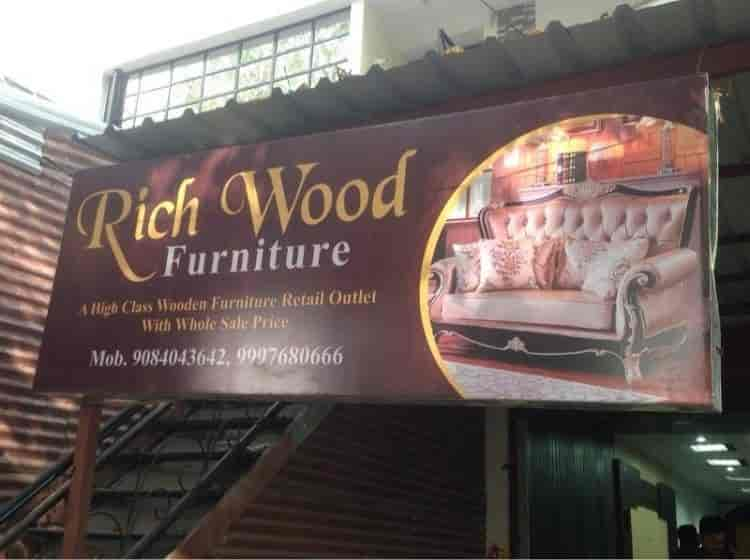 Richwood Furniture, Sahastradhara Road, Dehradun Furniture Dealers Justdial