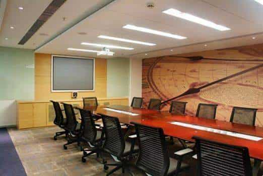 Cherry Hill Interiors Limited East Of Kailash Office Furniture