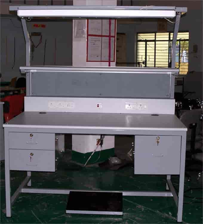 ... Working Lab Table   Betco Furniture Photos, Bawana, Delhi   Furniture  Manufacturers ...