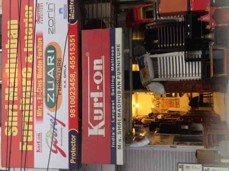 Shri Madhuban Furniture Dwarka Delhi - Furniture Dealers - Justdial