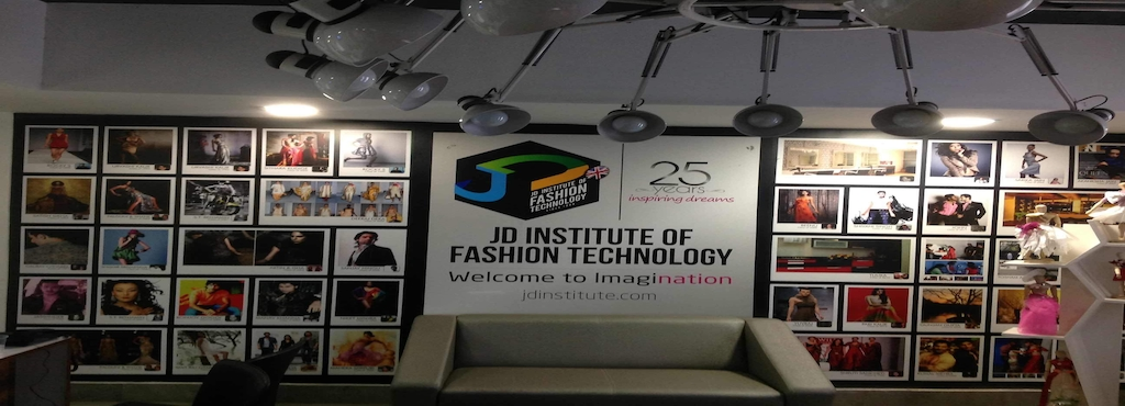 Jd Institute Of Fashion Technology Lavelle Road Admissions 2019
