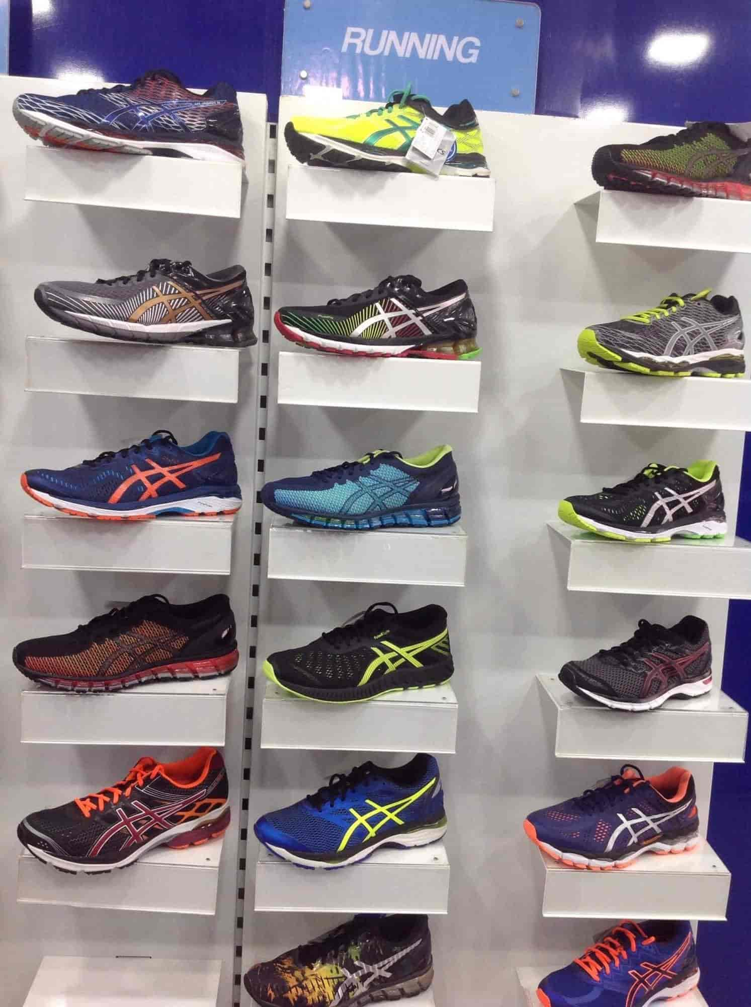 ... Shoes - Asics Store Photos, Pitampura, Delhi - Sports Shoe Dealers ...