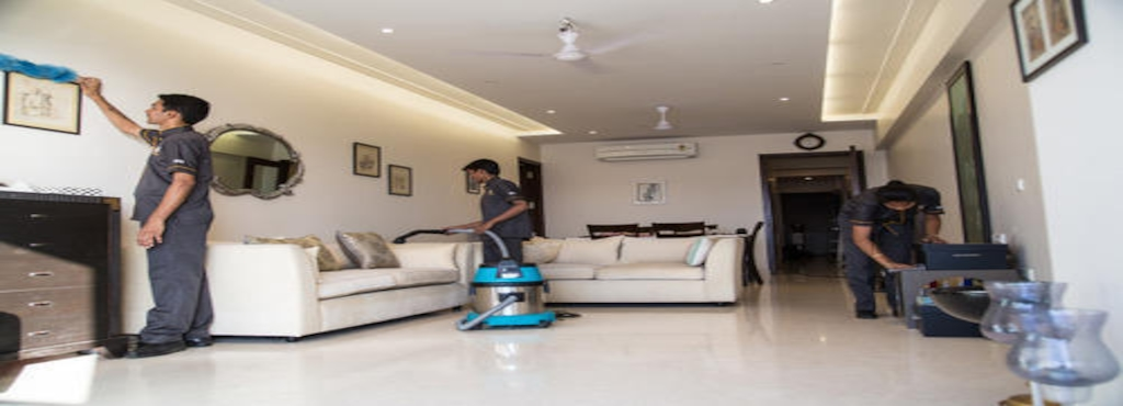Deep Real Home Cleaning Noida Sector 10 Housekeeping Services In
