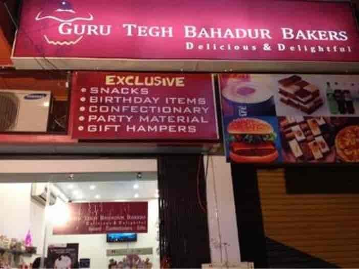 30783eb1d151f6 Guru Tegh Bahadur Bakers
