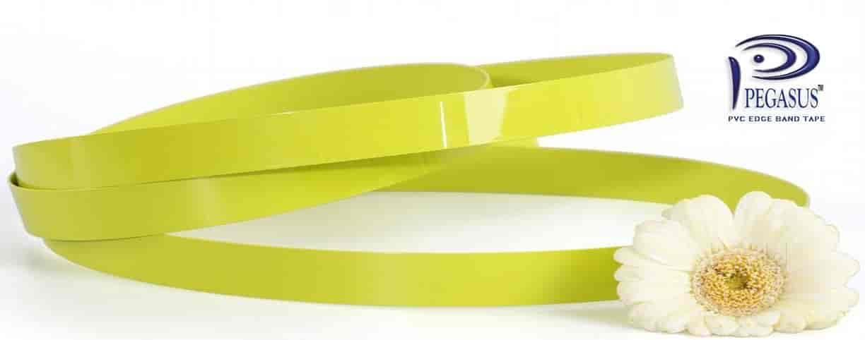 Top Edge Banding Tape Manufacturers in Rajkot - Best Banding