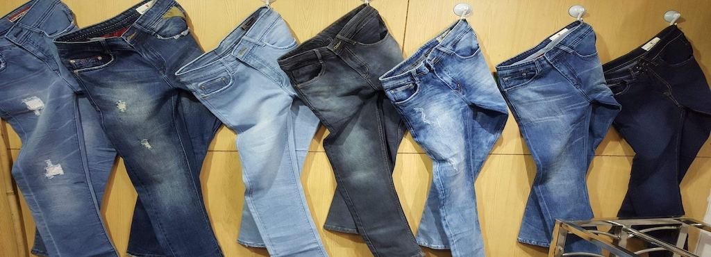 3e73b515 Fodin Denim Jeans, Karol Bagh - Jeans Manufacturers in Delhi - Justdial