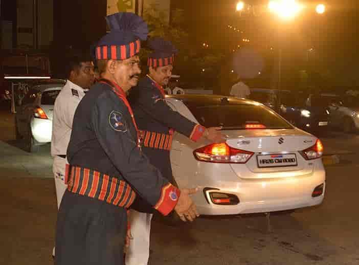 Vinay Valet Parking Drivers Subhash Nagar Valet Parking Services