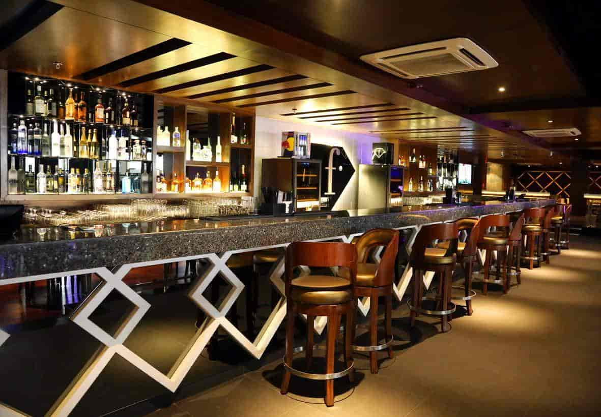 F Bar And Lounge (Closed Down) Photos, Connaught Place, Delhi ...