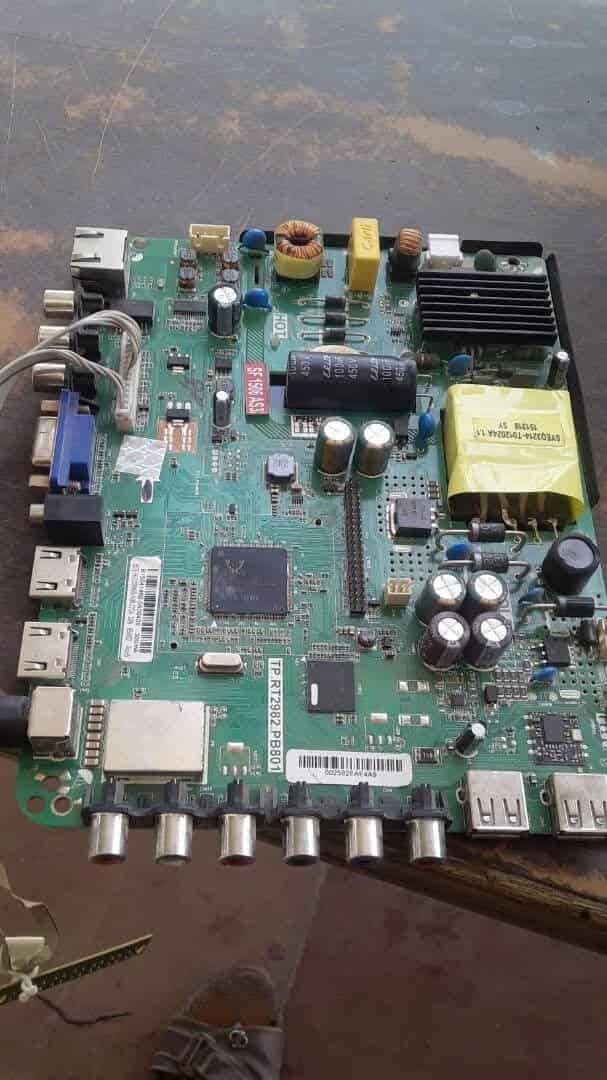Top 30 LG LED TV Repair Services in Vipin Garden-Uttam Nagar