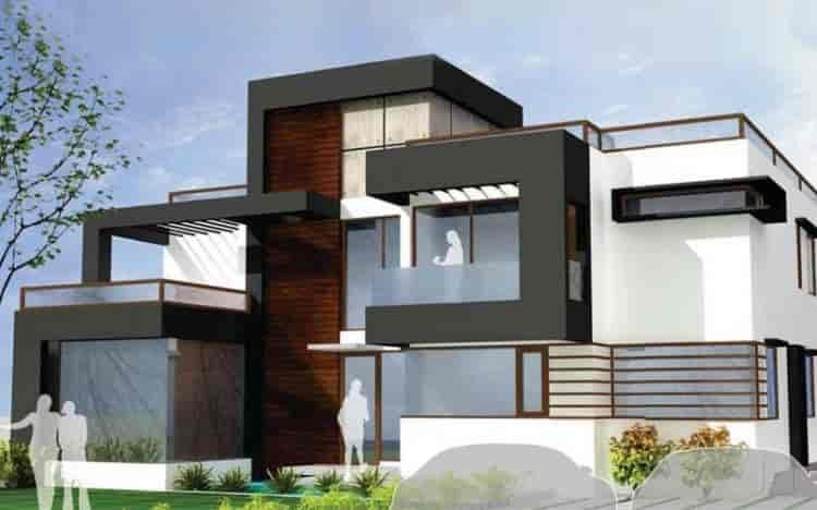 Architecture Design For Home In Delhi allied design studio photos, south city 1, delhi-ncr- pictures