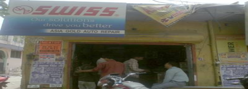 Rj Auto Repair >> R J Auto Repair Burari Motorcycle Repair Services Hero