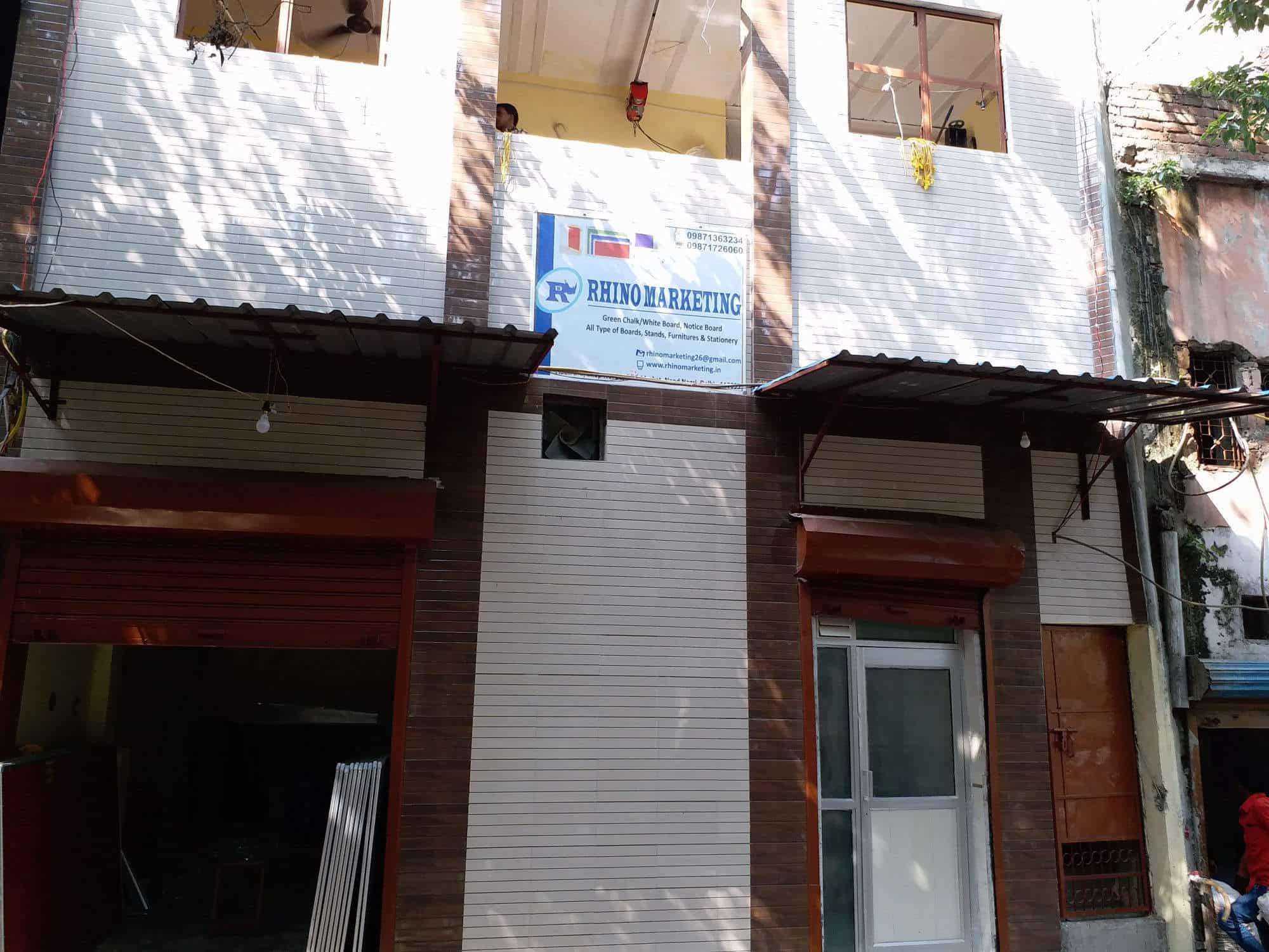 rhino office furniture. Rhino Marketing, Nand Nagri - Office Furniture Dealers In Delhi Justdial