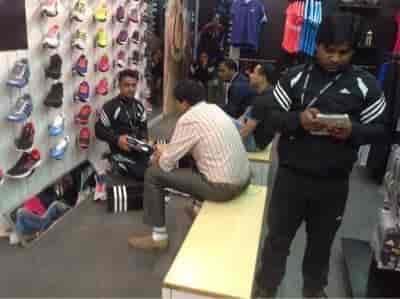 adidas shoes showroom in laxmi nagar delhi