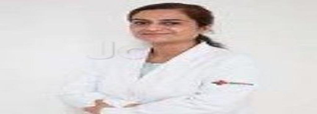 dr nidhi verma