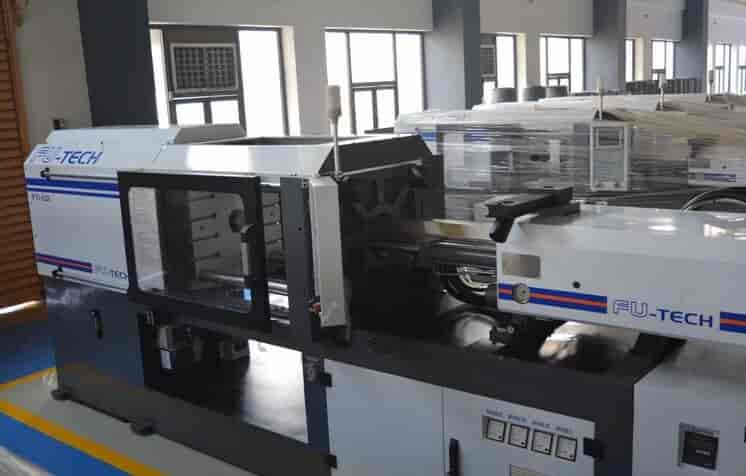Top Plastic Injection Moulding Machine Dealers in Allahabad - Best