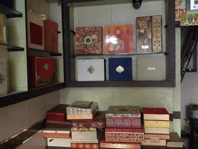 wedding cards in hyderabad general bazar%0A Ruchika Cards Photos  Chawri Bazar  Delhi  Wedding Card Dealers