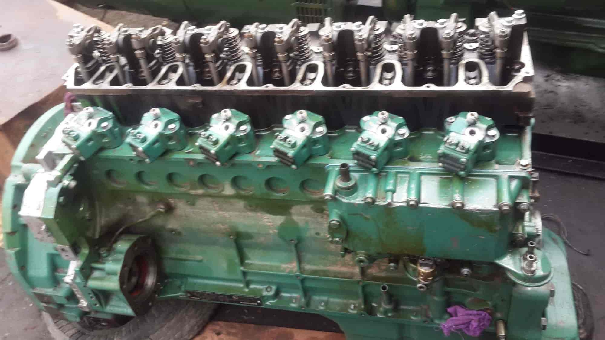BL Diesel Engineers Kotla Mubarakpur Generator Repair