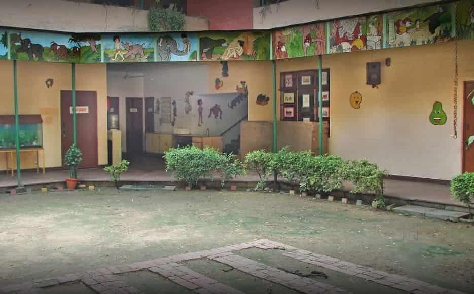 The Play School Lado Sarai Mehrauli Schools In Delhi Justdial