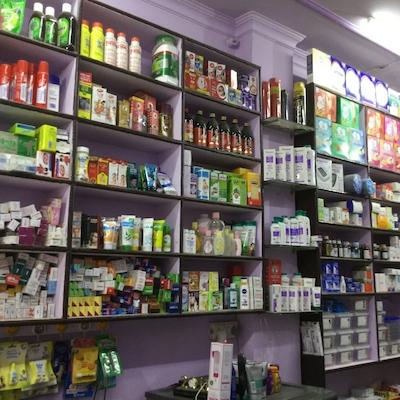 Pooja Medical Store, Uttam Nagar - Chemists in Delhi - Justdial