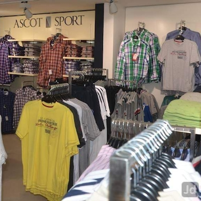 Westside, South Extension 2 - Readymade Garment Retailers in