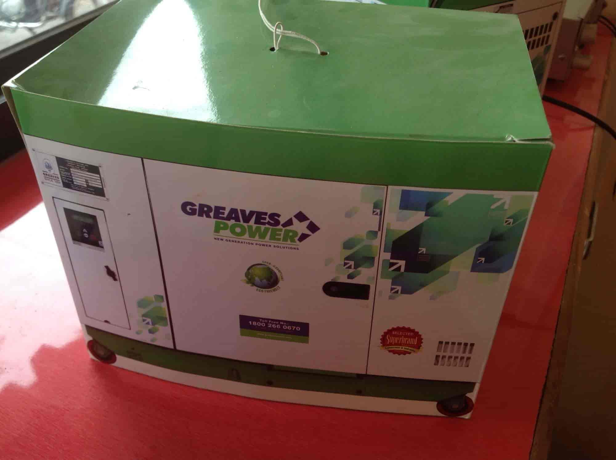 Rohit Diesel Generator Sales & Service Devpur Diesel Generator