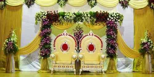 Flower Decoration modern flower decoration, benachity, durgapur - flower decorators