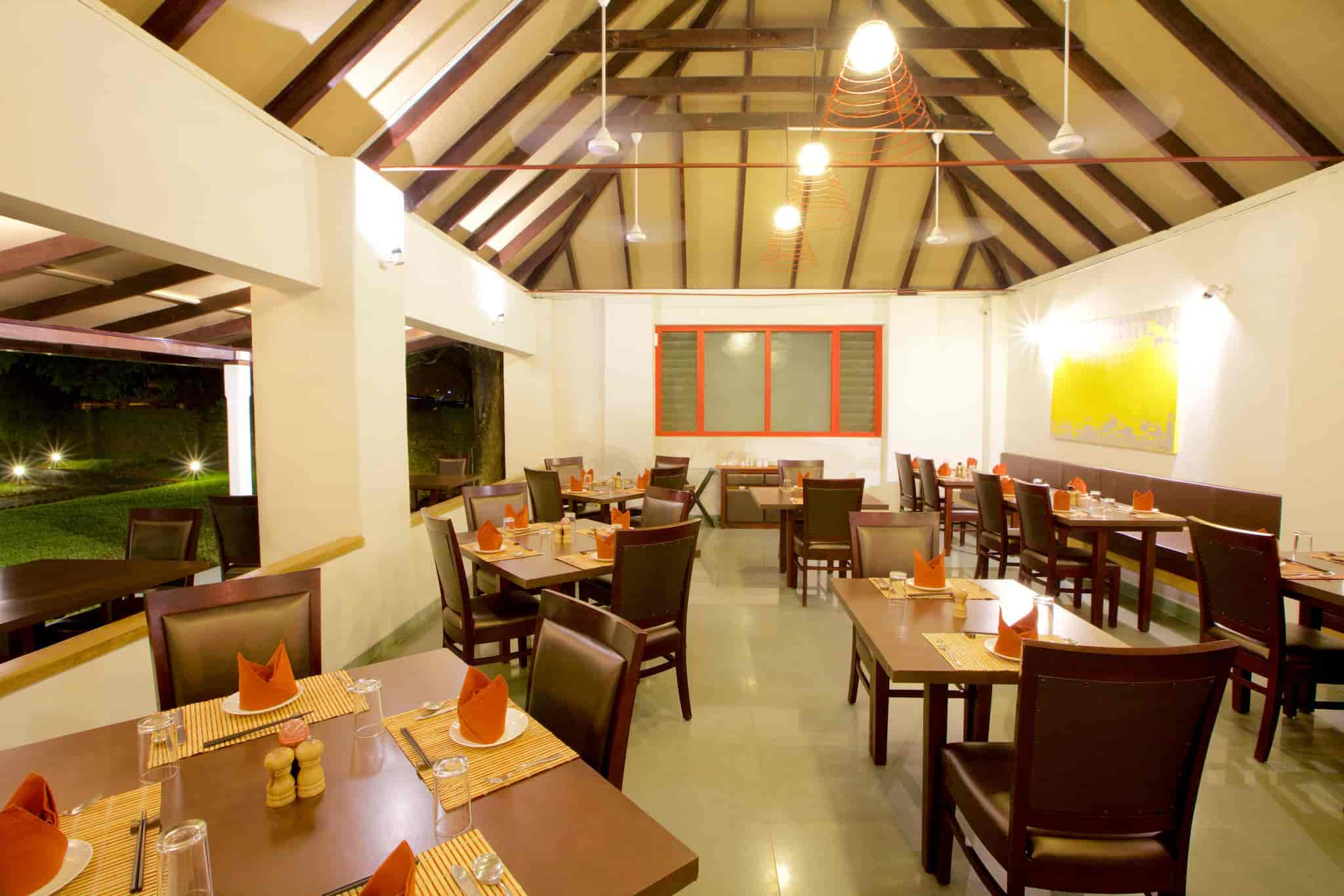 The Asian Kitchen By Tokyo Bay Kochi Fort Ernakulam