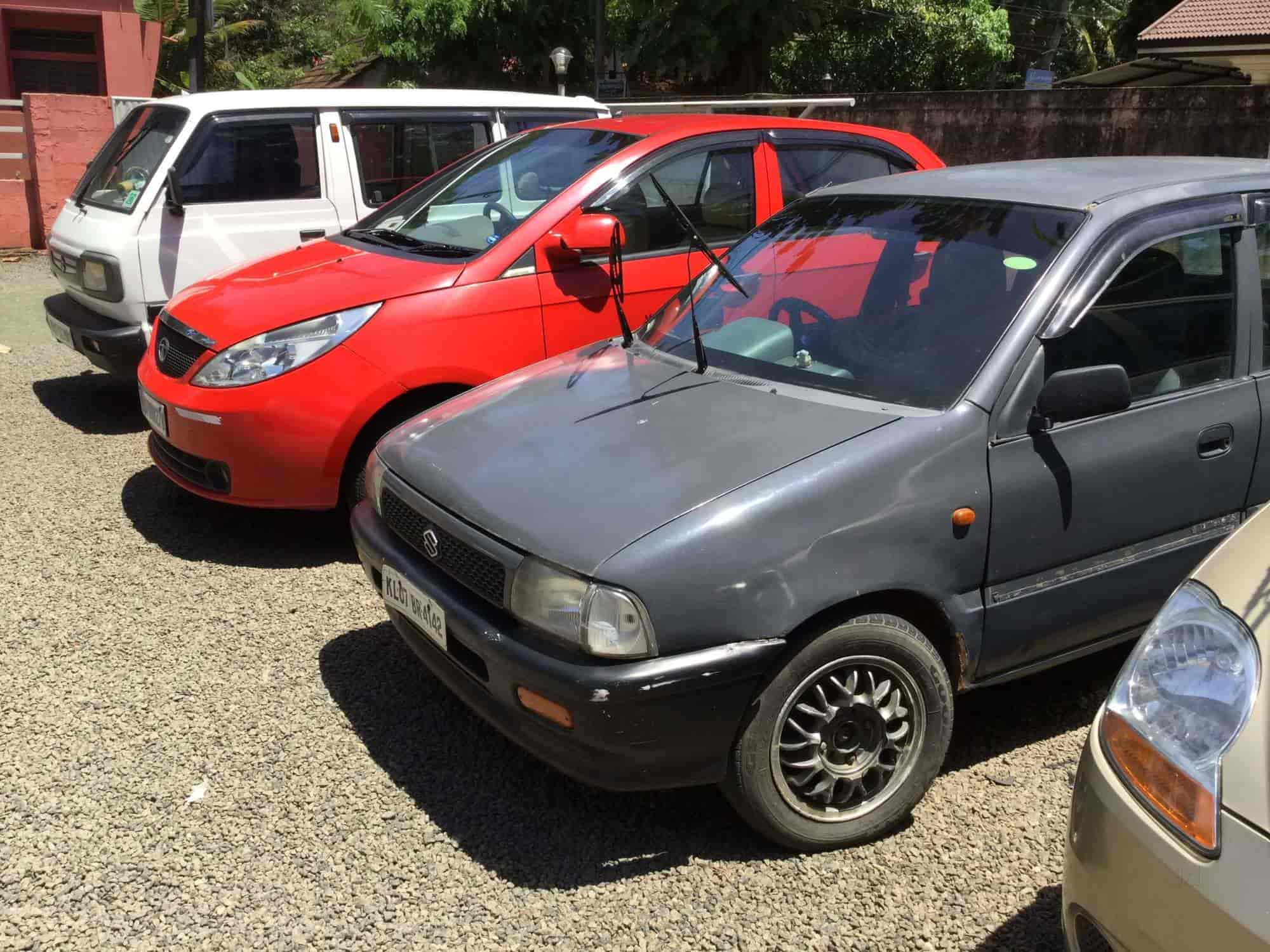 Cool Vintage Used Cars Paravur Second Hand Car Dealers In Ernakulam  Justdial With Vintage Used Cars