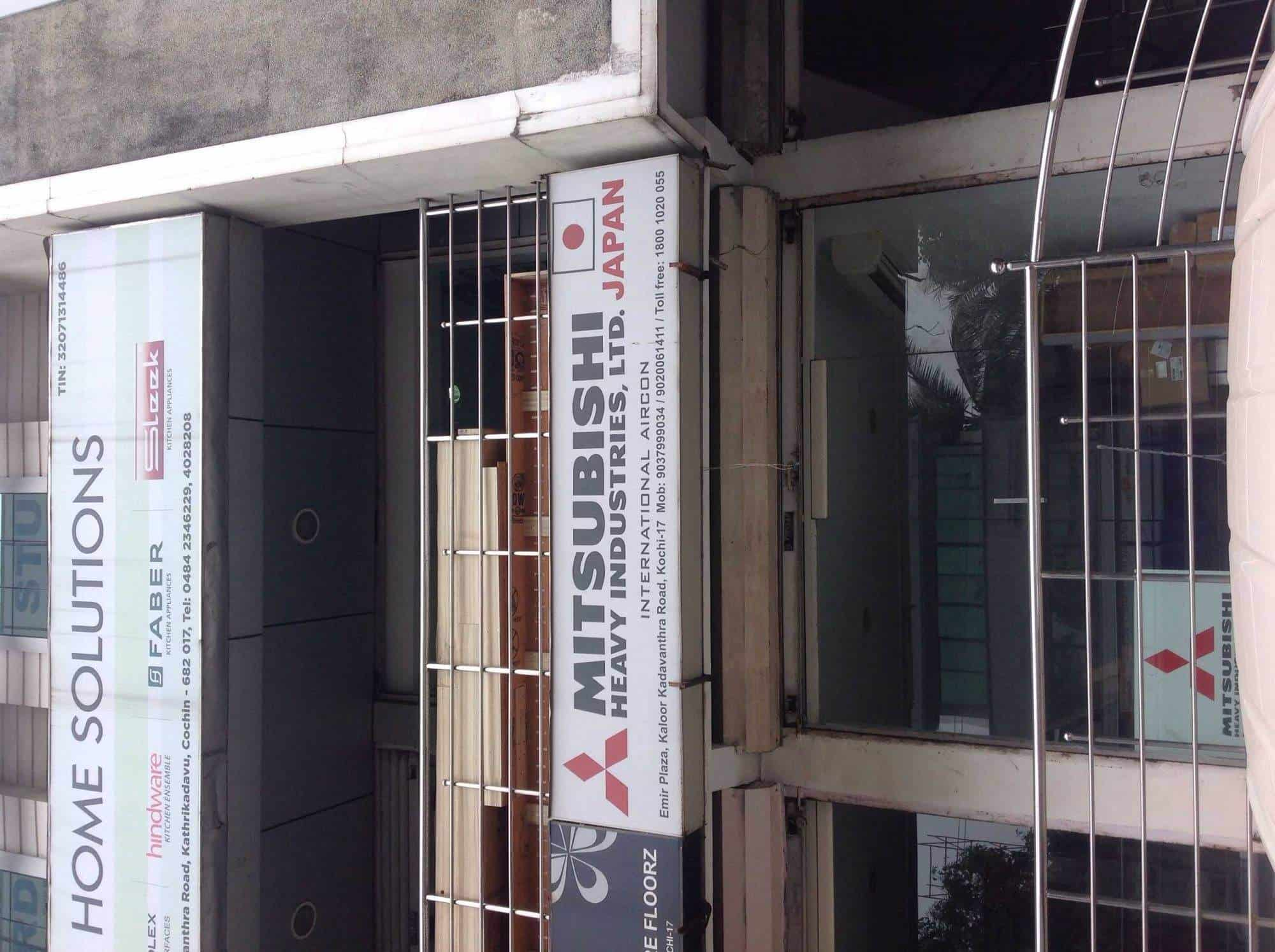 Mitsubishi Heavy Industries Air Conditioners Kaloor AC Repair