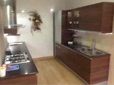 ... Inside View Of Modular Kitchen Shop   K Designs Kitchen Experts Photos,  Kadavanthara, Ernakulam ...