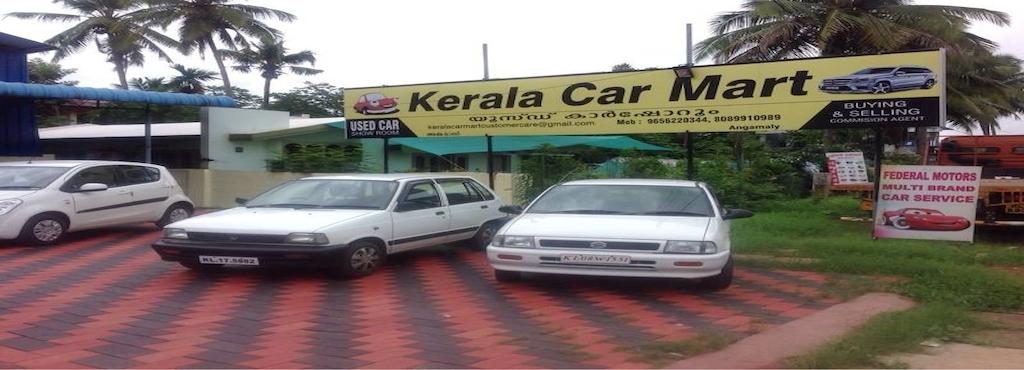 Kerala Car Mart Angamaly Second Hand Car Dealers In Ernakulam