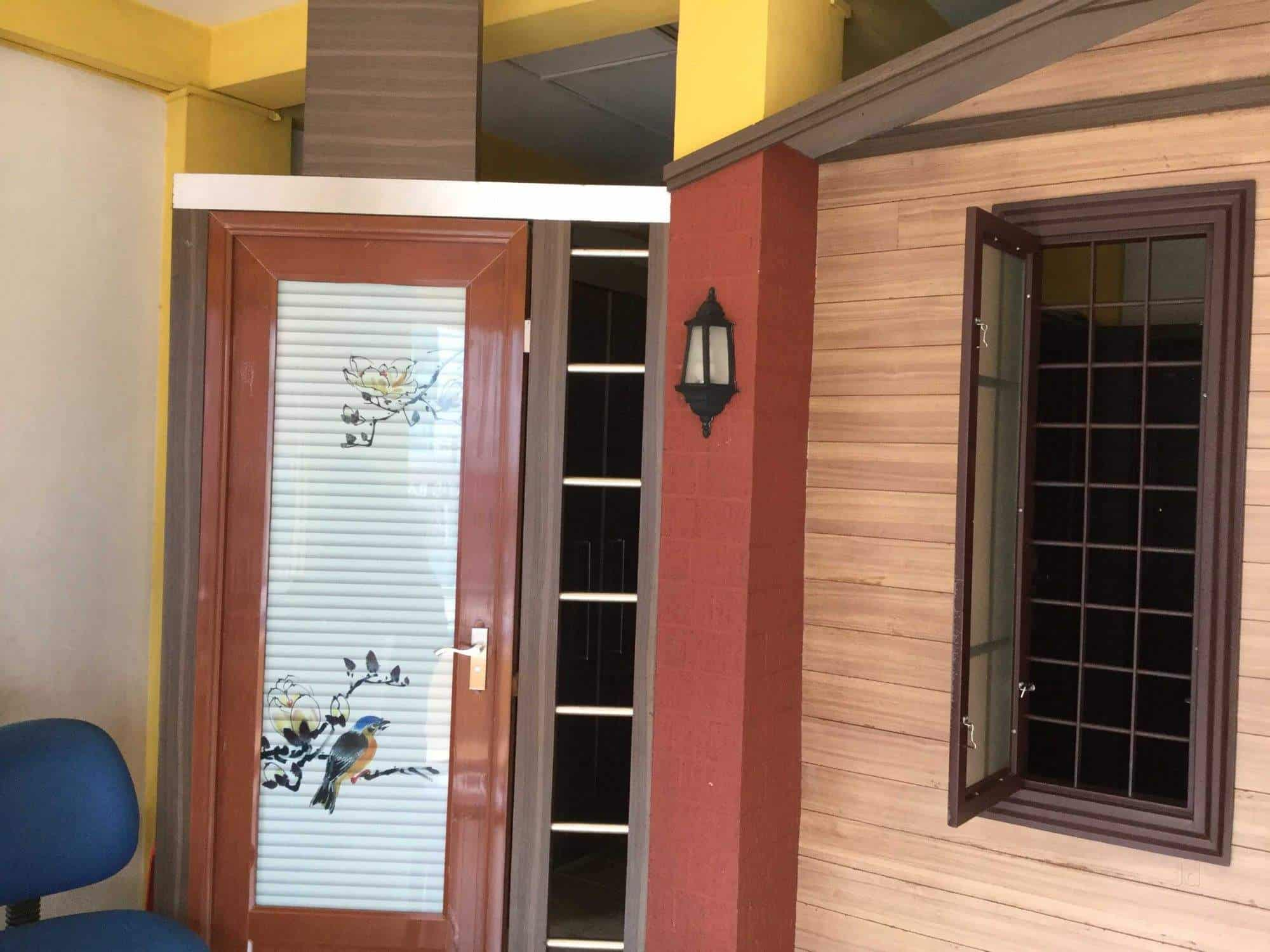 I Leaf Doors & Windows Palarivattom Door Dealers in Ernakulam