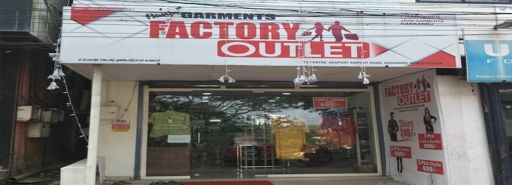3b86bcb881287e Factory Outlet Manju Fashions